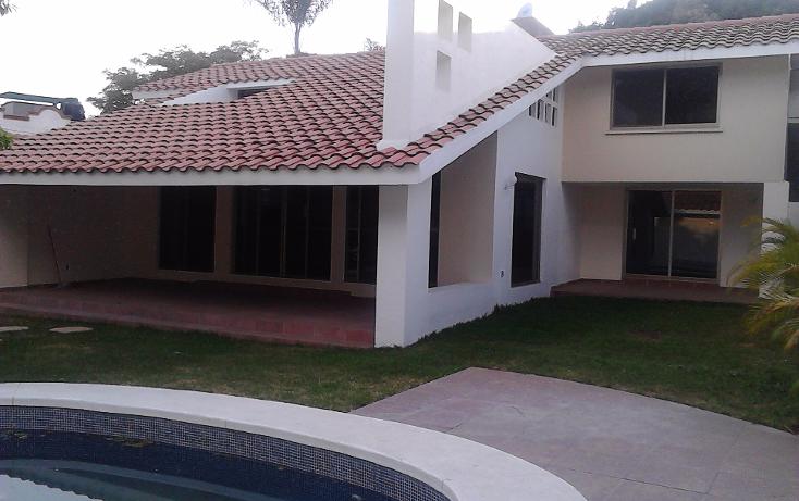 Foto de casa en venta en  , jardines de cuernavaca, cuernavaca, morelos, 1162711 No. 01