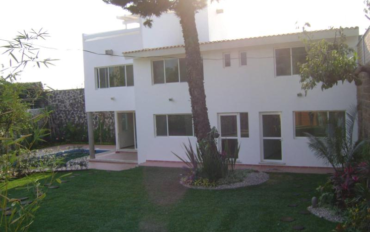 Foto de casa en venta en  , jardines de cuernavaca, cuernavaca, morelos, 1184161 No. 02