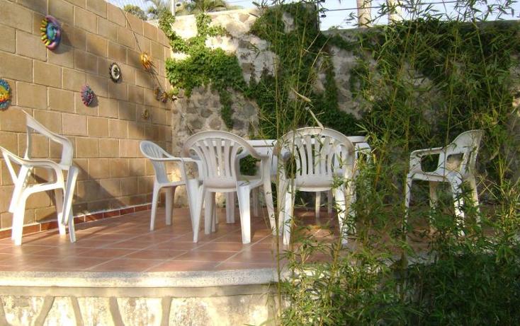 Foto de casa en venta en  , jardines de cuernavaca, cuernavaca, morelos, 1184161 No. 03