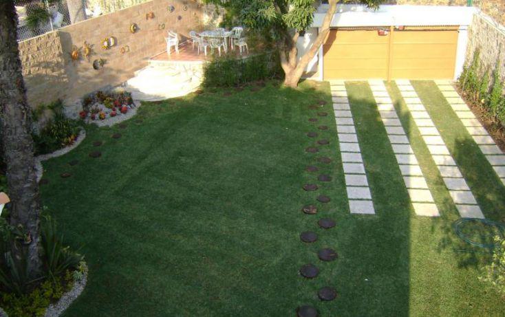 Foto de casa en venta en, jardines de cuernavaca, cuernavaca, morelos, 1184161 no 04