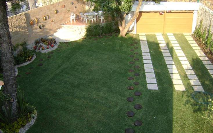 Foto de casa en venta en  , jardines de cuernavaca, cuernavaca, morelos, 1184161 No. 04
