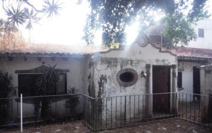 Foto de terreno habitacional en venta en  , jardines de cuernavaca, cuernavaca, morelos, 1209077 No. 01