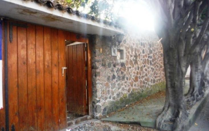 Foto de terreno habitacional en venta en  , jardines de cuernavaca, cuernavaca, morelos, 1209077 No. 02
