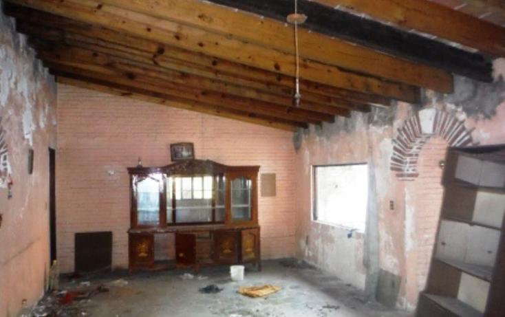 Foto de terreno habitacional en venta en  , jardines de cuernavaca, cuernavaca, morelos, 1209077 No. 03