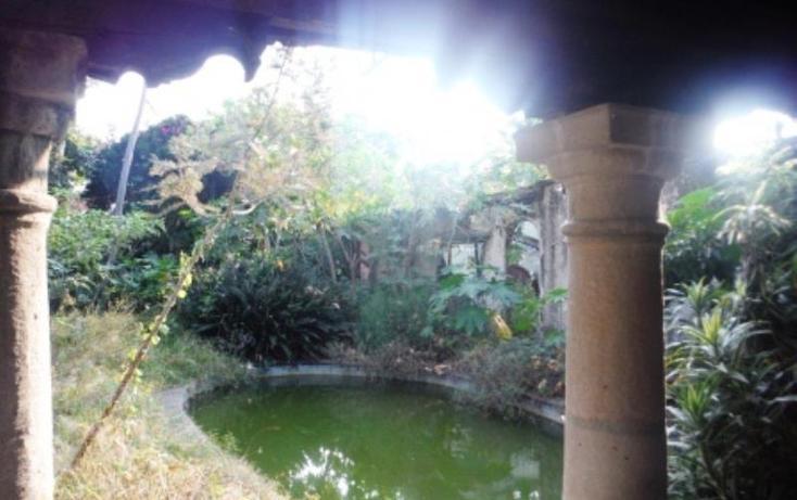 Foto de terreno habitacional en venta en  , jardines de cuernavaca, cuernavaca, morelos, 1209077 No. 04