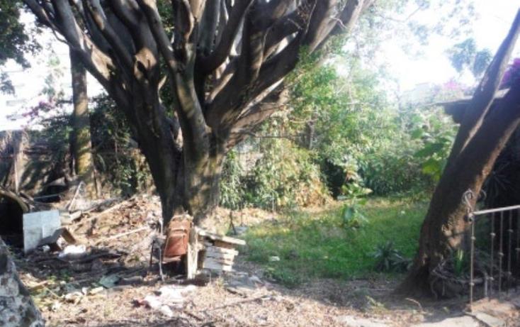 Foto de terreno habitacional en venta en  , jardines de cuernavaca, cuernavaca, morelos, 1209077 No. 05