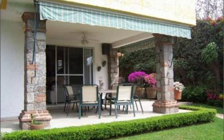 Foto de casa en venta en  , jardines de cuernavaca, cuernavaca, morelos, 1210383 No. 03