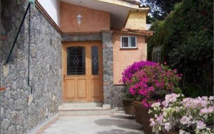 Foto de casa en venta en  , jardines de cuernavaca, cuernavaca, morelos, 1210383 No. 04