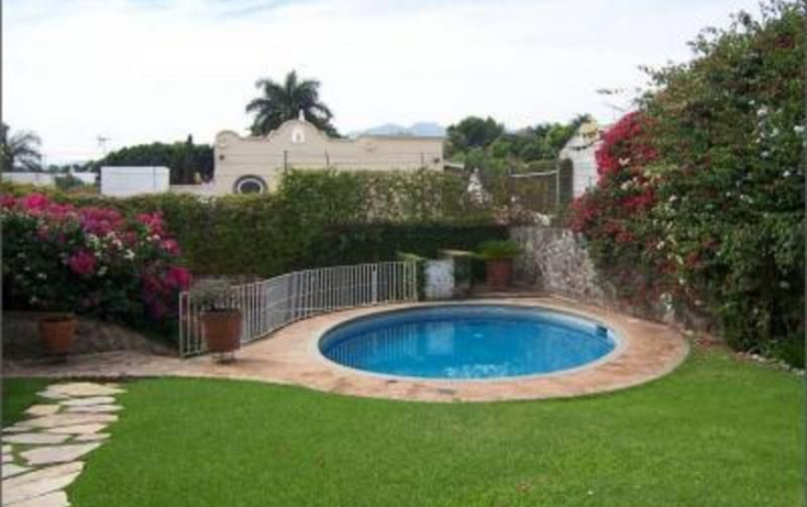 Foto de casa en venta en  , jardines de cuernavaca, cuernavaca, morelos, 1210383 No. 05