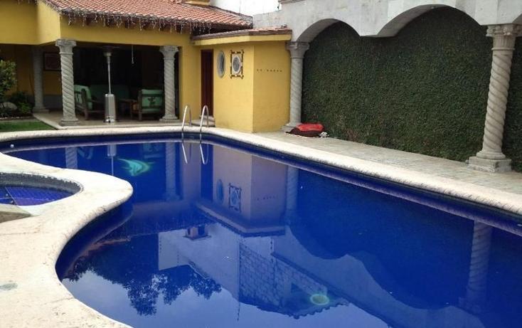 Foto de casa en venta en  , jardines de cuernavaca, cuernavaca, morelos, 1251545 No. 01