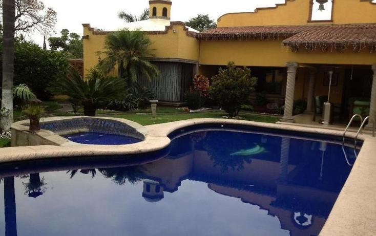Foto de casa en venta en  , jardines de cuernavaca, cuernavaca, morelos, 1251545 No. 02