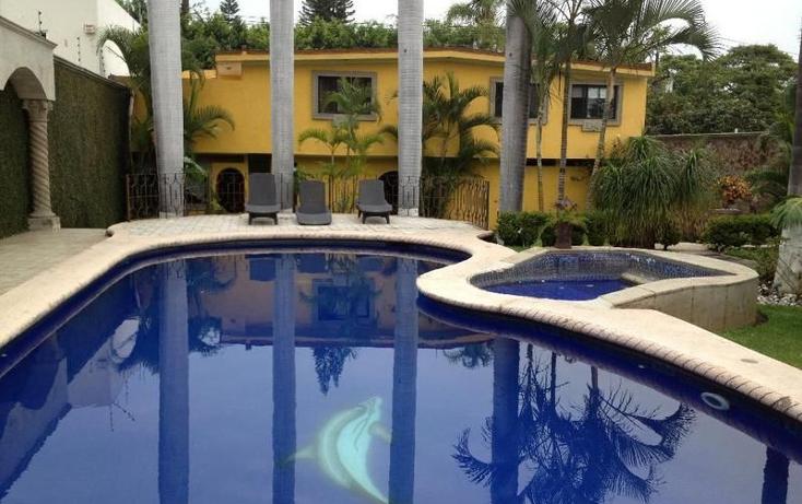Foto de casa en venta en  , jardines de cuernavaca, cuernavaca, morelos, 1251545 No. 04