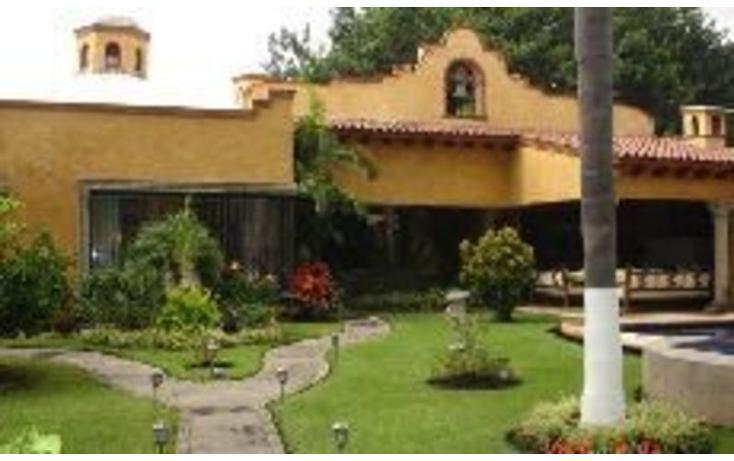 Foto de casa en venta en  , jardines de cuernavaca, cuernavaca, morelos, 1251545 No. 05