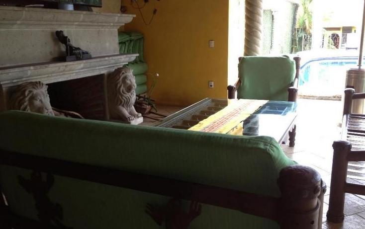 Foto de casa en venta en  , jardines de cuernavaca, cuernavaca, morelos, 1251545 No. 22