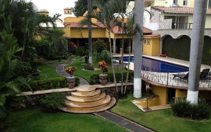 Foto de casa en venta en  , jardines de cuernavaca, cuernavaca, morelos, 1251545 No. 28