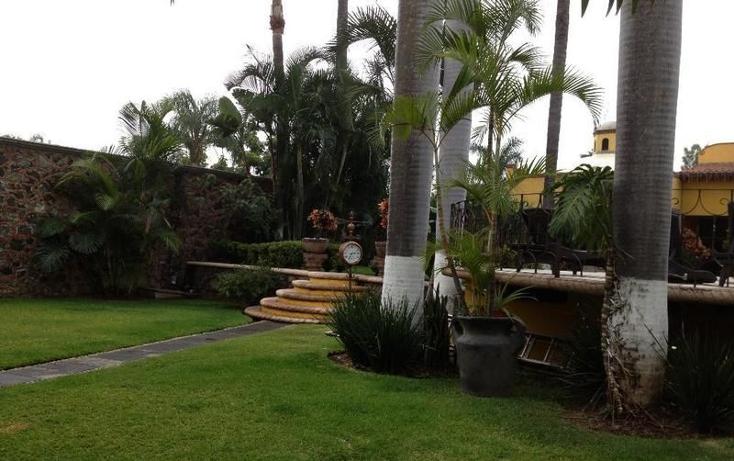 Foto de casa en venta en  , jardines de cuernavaca, cuernavaca, morelos, 1251545 No. 29