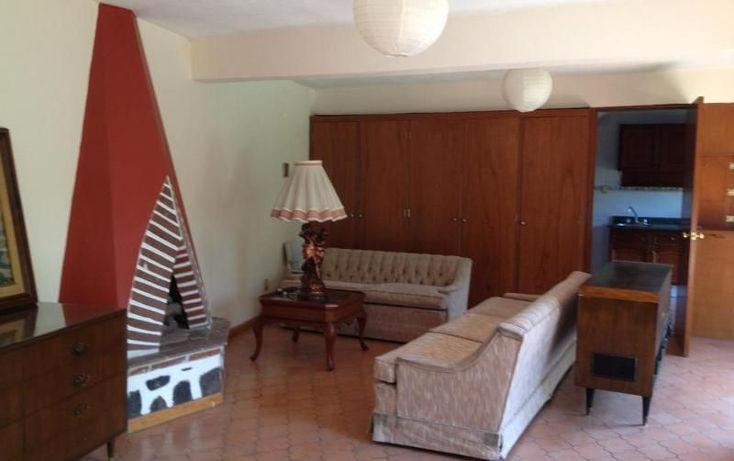 Foto de casa en venta en  , jardines de cuernavaca, cuernavaca, morelos, 1251597 No. 08