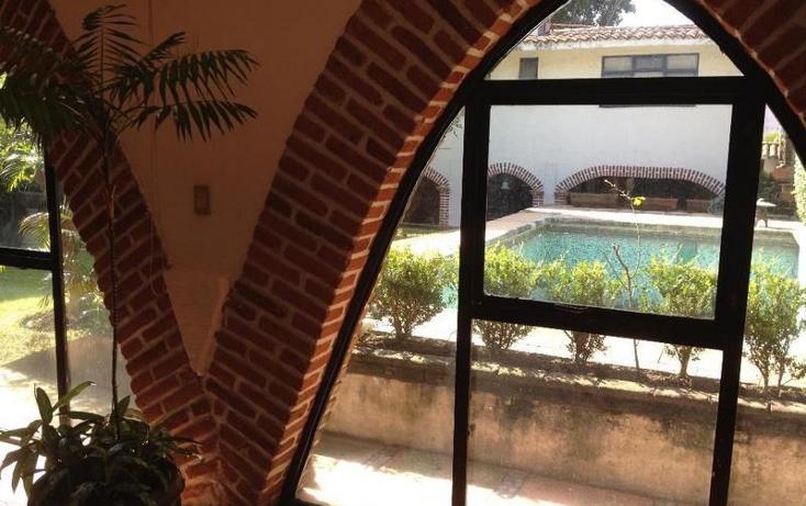 Foto de casa en venta en  , jardines de cuernavaca, cuernavaca, morelos, 1251597 No. 16