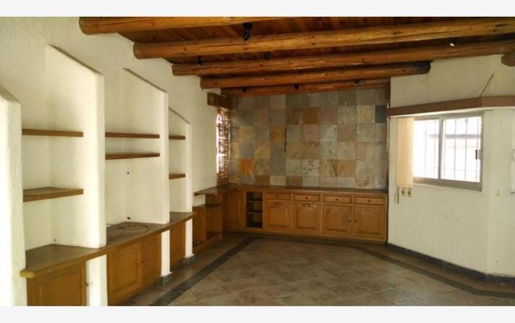 Foto de casa en venta en  , jardines de cuernavaca, cuernavaca, morelos, 1306285 No. 04
