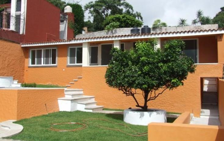 Foto de casa en venta en  , jardines de cuernavaca, cuernavaca, morelos, 1314777 No. 02