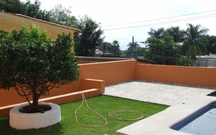 Foto de casa en venta en  , jardines de cuernavaca, cuernavaca, morelos, 1314777 No. 03