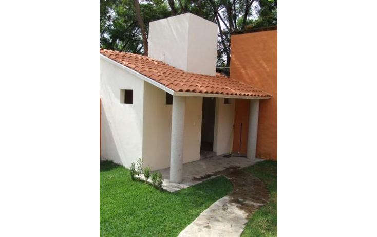 Foto de casa en venta en  , jardines de cuernavaca, cuernavaca, morelos, 1314777 No. 04
