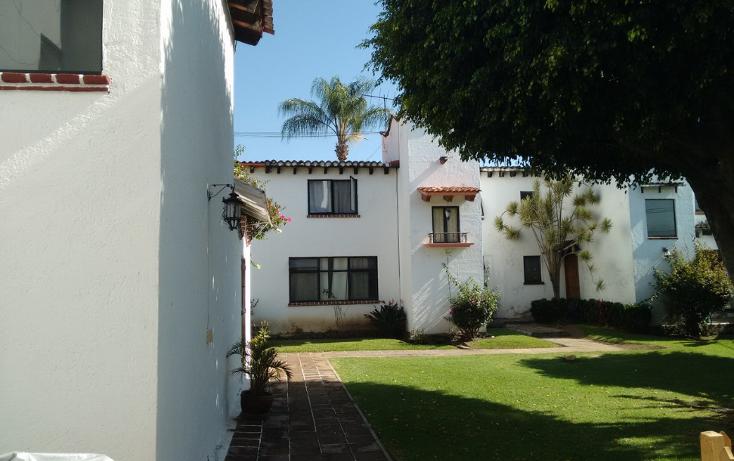 Foto de casa en renta en  , jardines de cuernavaca, cuernavaca, morelos, 1498595 No. 02
