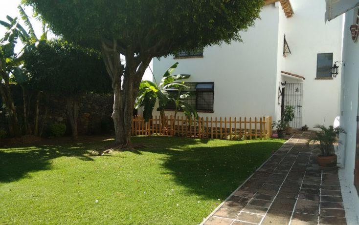 Foto de casa en condominio en renta en, jardines de cuernavaca, cuernavaca, morelos, 1498595 no 16