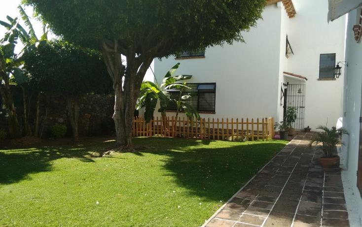 Foto de casa en renta en  , jardines de cuernavaca, cuernavaca, morelos, 1498595 No. 16