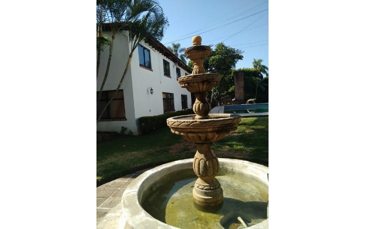 Foto de casa en renta en  , jardines de cuernavaca, cuernavaca, morelos, 1498595 No. 17