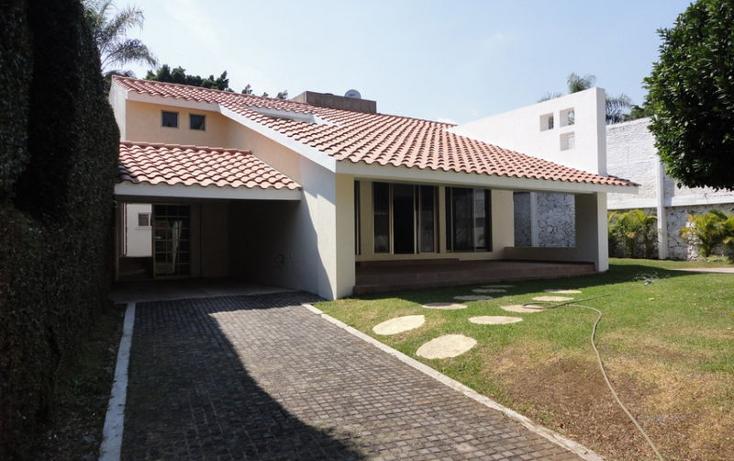 Foto de casa en venta en  , jardines de cuernavaca, cuernavaca, morelos, 1775384 No. 01