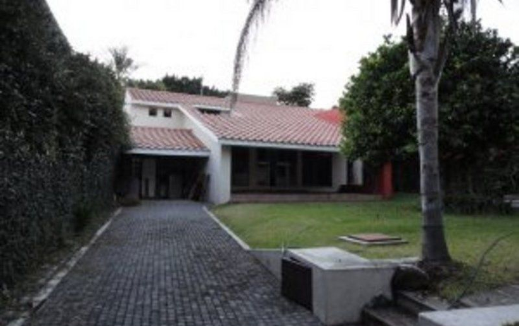Foto de casa en venta en  , jardines de cuernavaca, cuernavaca, morelos, 1775384 No. 02