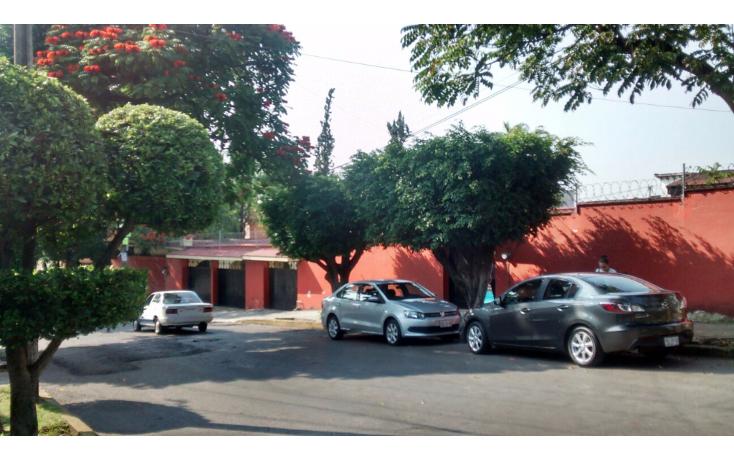Foto de terreno comercial en venta en  , jardines de cuernavaca, cuernavaca, morelos, 1818414 No. 02