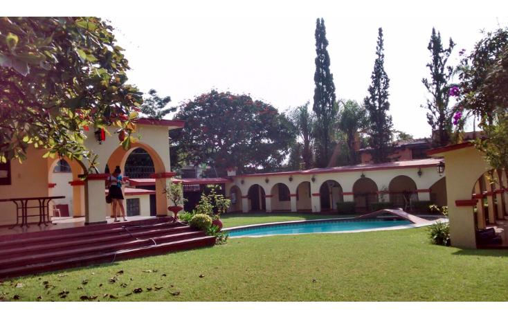 Foto de terreno comercial en venta en  , jardines de cuernavaca, cuernavaca, morelos, 1818414 No. 03