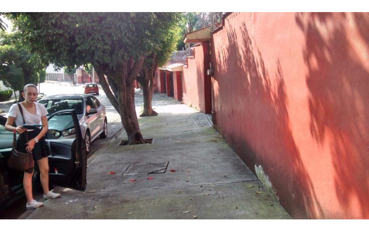 Foto de terreno comercial en venta en  , jardines de cuernavaca, cuernavaca, morelos, 1818414 No. 04