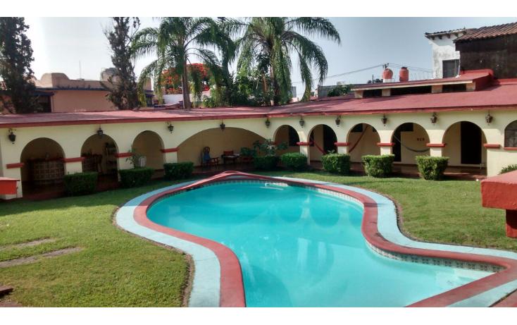 Foto de terreno comercial en venta en  , jardines de cuernavaca, cuernavaca, morelos, 1818414 No. 05