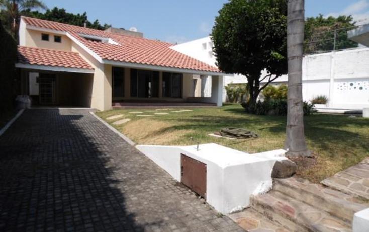 Foto de casa en venta en  , jardines de cuernavaca, cuernavaca, morelos, 1950024 No. 02