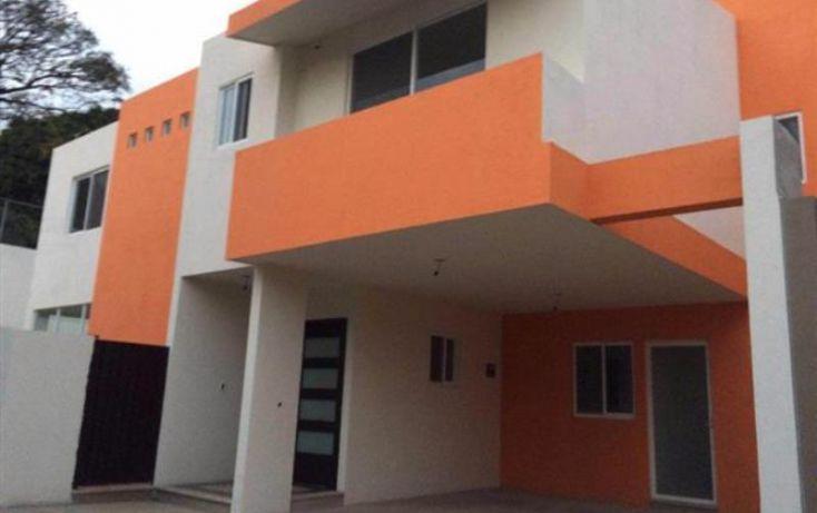 Foto de casa en venta en , jardines de cuernavaca, cuernavaca, morelos, 2007996 no 01