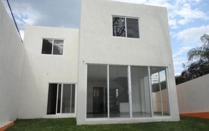 Foto de casa en venta en , jardines de cuernavaca, cuernavaca, morelos, 2007996 no 02
