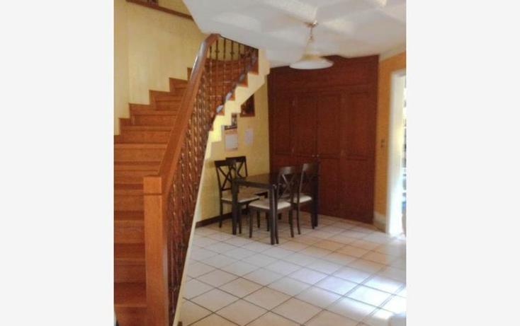 Foto de casa en venta en  , jardines de cuernavaca, cuernavaca, morelos, 502686 No. 05