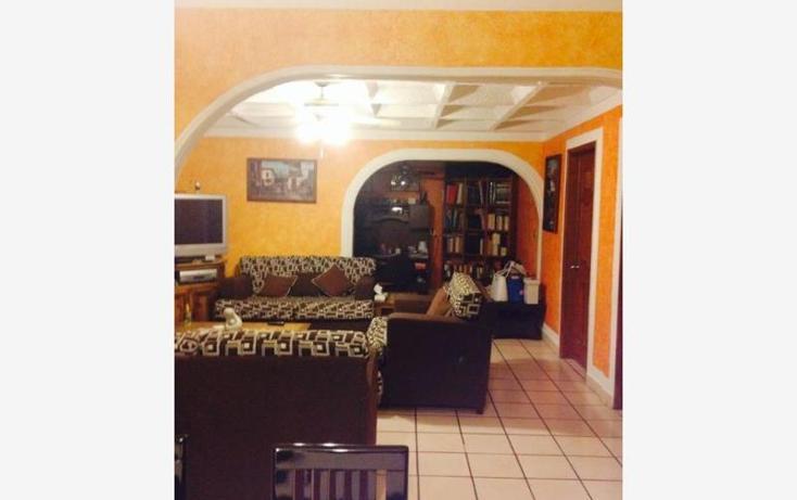 Foto de casa en renta en  , jardines de cuernavaca, cuernavaca, morelos, 502691 No. 02