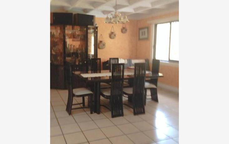 Foto de casa en renta en  , jardines de cuernavaca, cuernavaca, morelos, 502691 No. 03