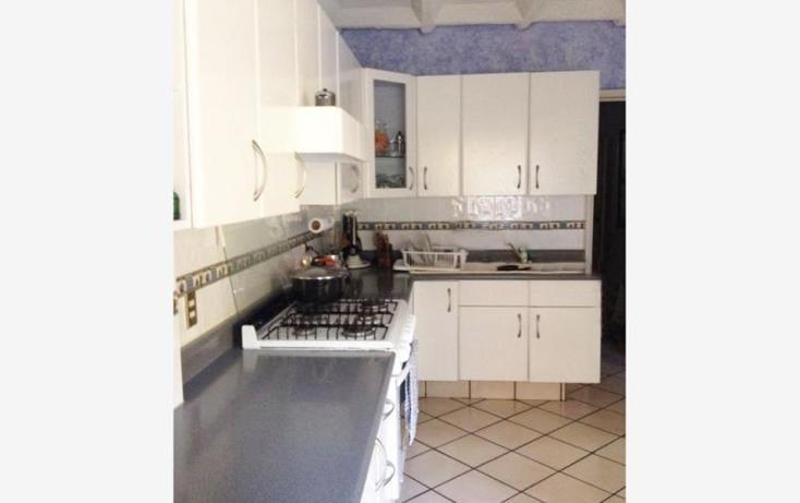 Foto de casa en renta en  , jardines de cuernavaca, cuernavaca, morelos, 502691 No. 04