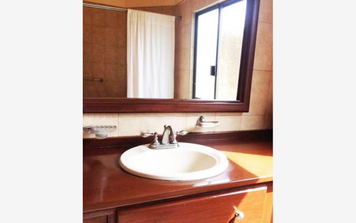 Foto de casa en renta en  , jardines de cuernavaca, cuernavaca, morelos, 502691 No. 10