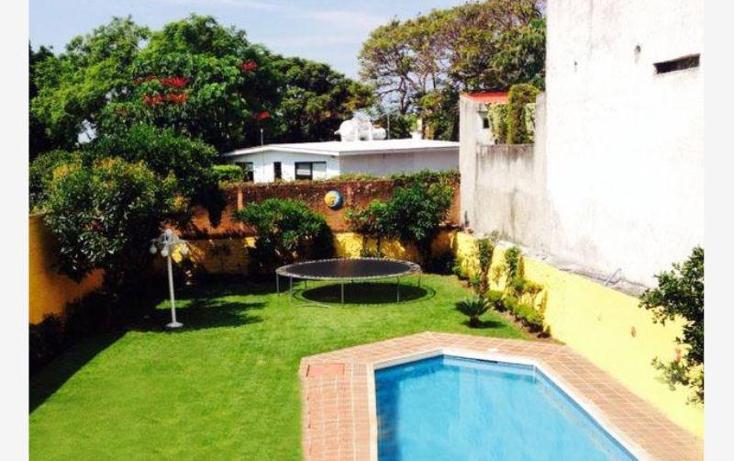 Foto de casa en renta en  , jardines de cuernavaca, cuernavaca, morelos, 502691 No. 11