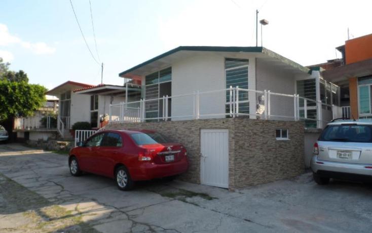 Foto de casa en venta en  , jardines de cuernavaca, cuernavaca, morelos, 956135 No. 01