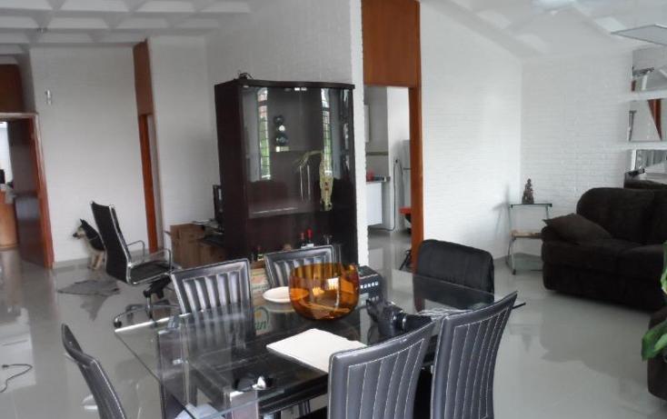 Foto de casa en venta en  , jardines de cuernavaca, cuernavaca, morelos, 956135 No. 03
