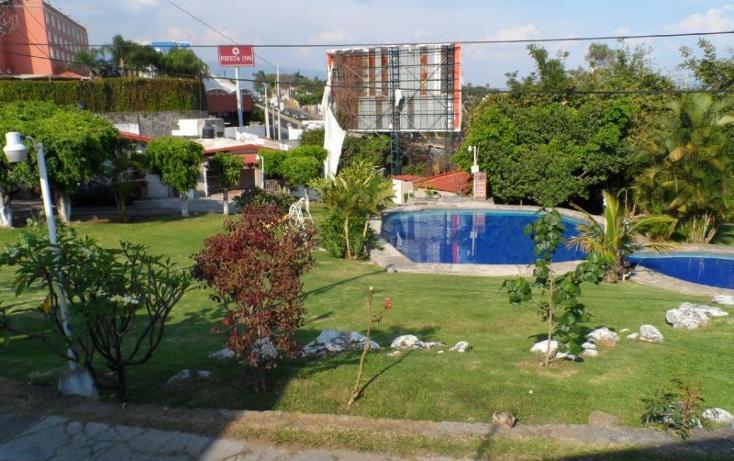 Foto de casa en venta en  , jardines de cuernavaca, cuernavaca, morelos, 956135 No. 06