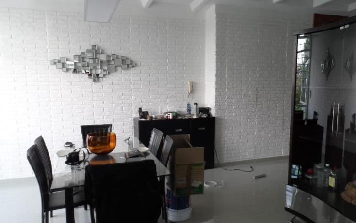 Foto de casa en venta en  , jardines de cuernavaca, cuernavaca, morelos, 956135 No. 07