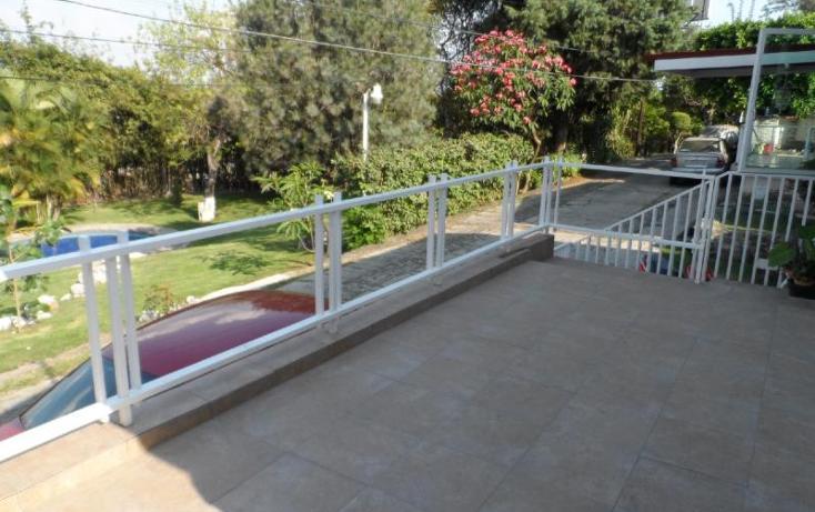 Foto de casa en venta en  , jardines de cuernavaca, cuernavaca, morelos, 956135 No. 09